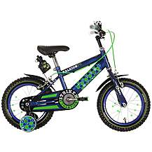 image of Raleigh Striker Boys Bike 14""