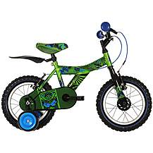 image of Raleigh Atom Boys Bike 14""