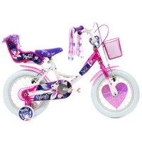 "Raleigh Molli Girls Bike 14"""