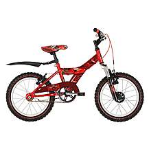 image of Raleigh Atom Boys Bike 16""
