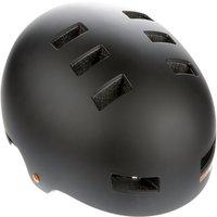 Mongoose Urban Helmet - Black, 56-59cm