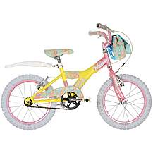 image of Raleigh Kool Miss Pink Girls Bike 16""