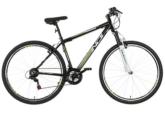 Indi Release 29er Mountain Bike - 18