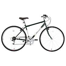 image of Real Clifton Mens Hybrid Bike - 18""