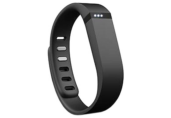 Fitbit Flex Fitness Tracker Black