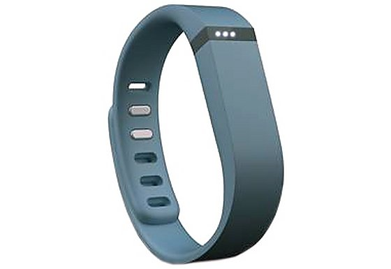 Fitbit Flex Fitness Tracker Slate