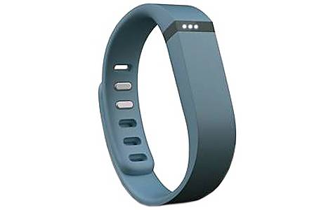 image of Fitbit Flex Fitness Tracker Slate