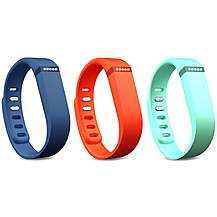 image of Fitbit Flex Additional Bands Large