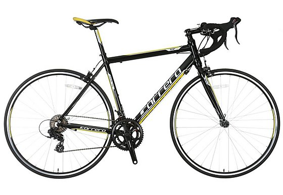 Carrera TDF Limited Edition Men's Road Bike 2014 - 51cm
