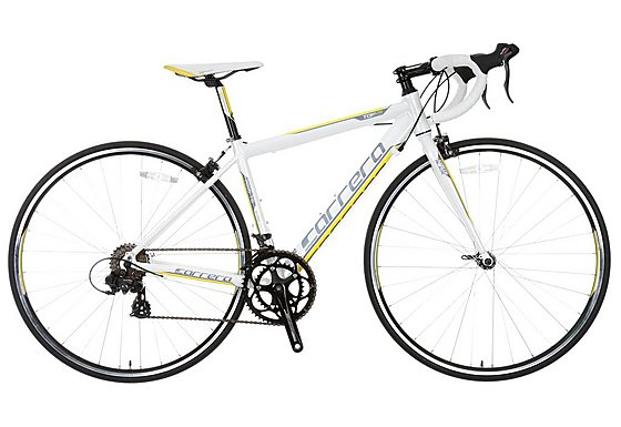 Carrera TDF Limited Edition Women's Road Bike 2014 - 43cm