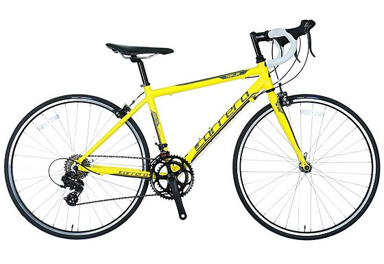 Carrera TDF Junior Road Bike 2014