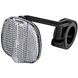 Halfords Essentials Front Bike Reflector
