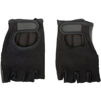 Halfords Essentials Cycling Mitts - Small