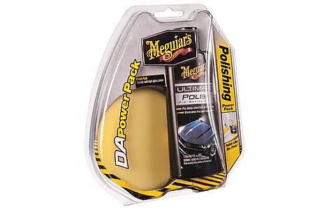 image of Meguiar's DA Polishing Power Pack
