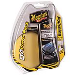 Meguiar's DA Polishing Power Pack