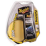 image of Meguiar's DA Polishing Power Pack