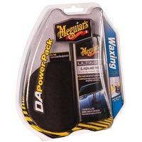 Meguiars DA Waxing Power Pack
