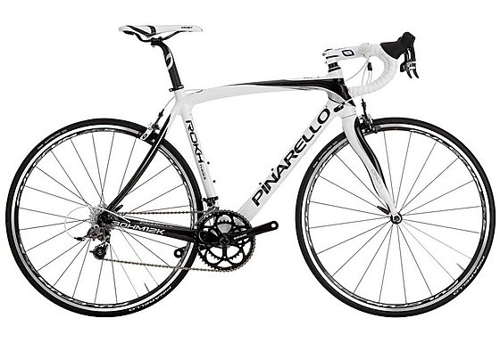 Pinarello Rokh T2 105 Road Bike 2014