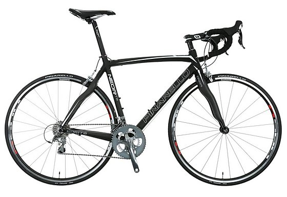 Pinarello Neor Tiagra Road Bike 2014