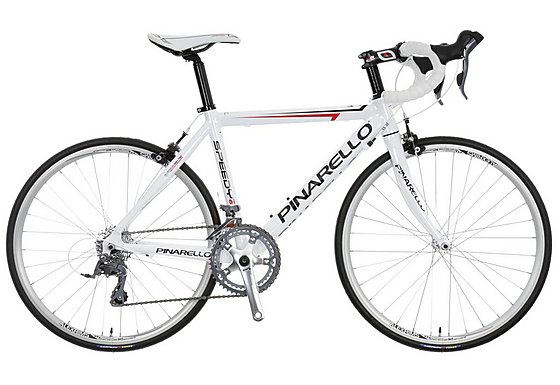 Pinarello Speedy T6 Junior Road Bike - 38cm