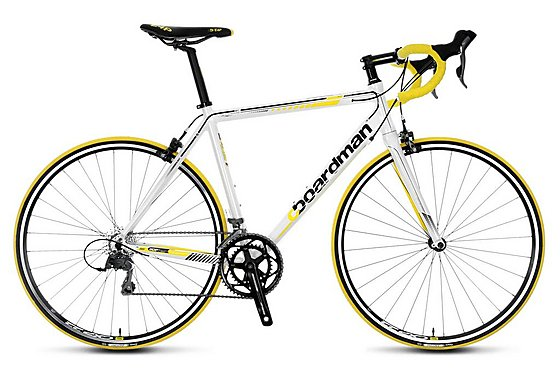 Boardman Road Sport Limited Edition 2014 - White