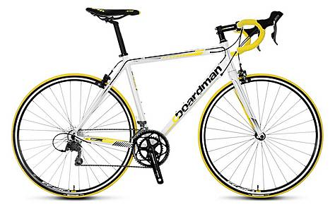 image of Boardman Road Sport Limited Edition 2014 - White
