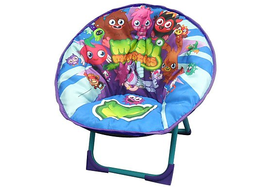 Moshi Monsters Moon Chair