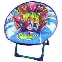 image of Moshi Monsters Moon Chair