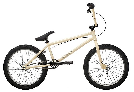 Diamondback Vortex BMX Bike - Satin Butter