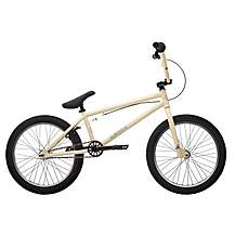 image of Diamondback Vortex BMX Bike - Satin Butter