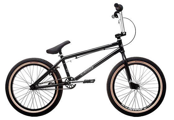 Diamondback Forum BMX Bike - Satin Black