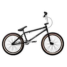 image of Diamondback Forum BMX Bike - Satin Black