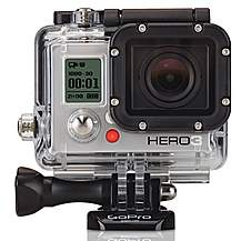 image of GoPro Hero3 White Edition Camera