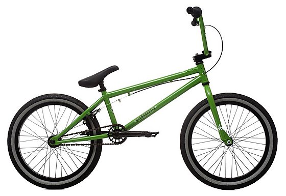 Diamondback Remix BMX Bike Satin