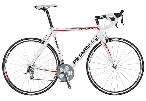 Pinarello Razha Tiagra/105 Road Bike