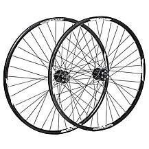 "image of Tru Build Neuro Disc Rim Front Wheel - 27.5"""