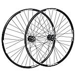 Tru Build Neuro Disc Rim Front Wheel - 27.5""