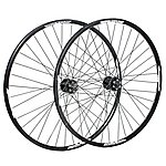 image of Tru Build Neuro Disc Rim Front Wheel - 27.5""