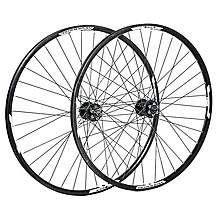 "image of Tru Build Neuro Disc Rim Rear Wheel - 27.5"""