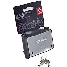 image of Hamax Lockable Child Seat Fastening Bracket