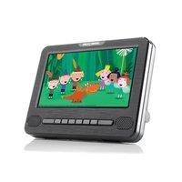 """Nextbase Car 7 - 7"""" Portable In-Car DVD Player"""