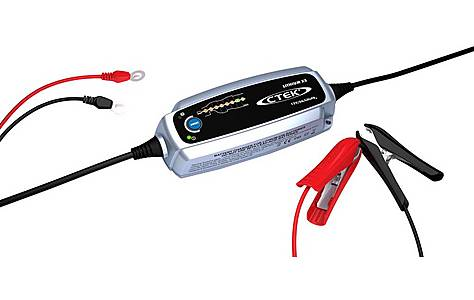 image of CTEK LITHIUM XS Battery Charger