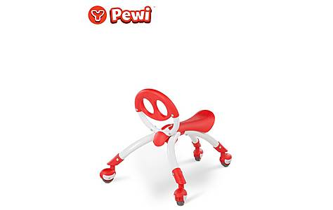 image of Y Pewi Ride On - Red