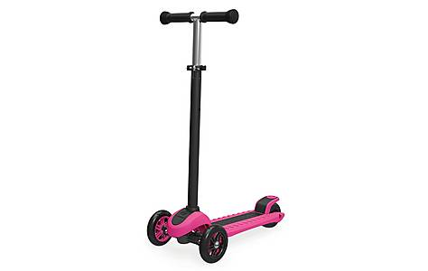 image of Y Glider XL Scooter - Pink