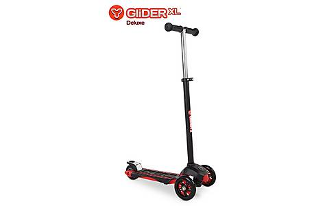 image of Y Glider XL Deluxe Scooter Red