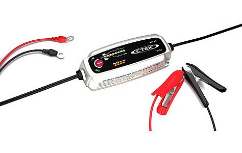 image of CTEK MXS5.0 Battery Charger