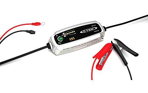 image of CTEK MXS3.8 Battery Charger