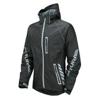 Altura Cyclone Jacket - Black, Medium