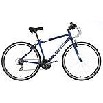 image of Raleigh Edale Mens Hybrid Bike