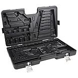 Halfords Advanced  150pc Blow Mould Case